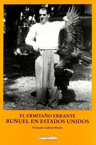 libro buñuel ermitaño gabriel martin portada2