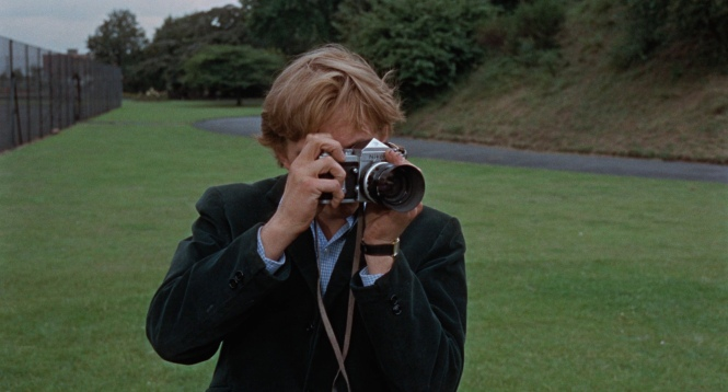 Blow-Up 1966 Michelangelo Antonioni