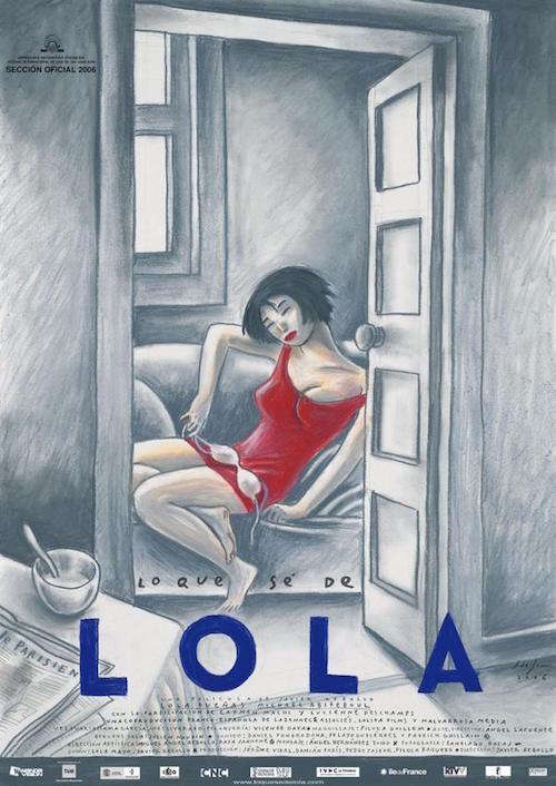 lola 500px